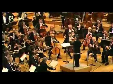 Felix Mendelssohn Symphony No 3 A minor Scottisch  M. Jansons , Bayerischer Rundfunk