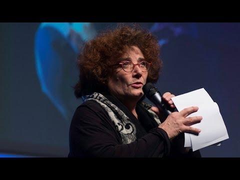 Coline Serreau - Congrès Quantique Planète Aix 2013