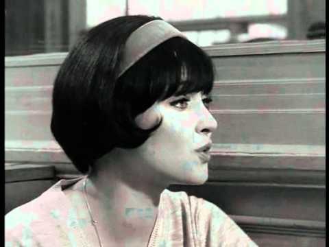 Nana fait de la philosophie sans le savoir - Vivre Sa Vie (1962) - Jean-Luc Godard