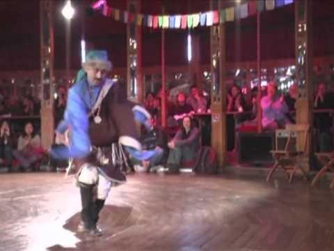 Chants et Danses du Tibet