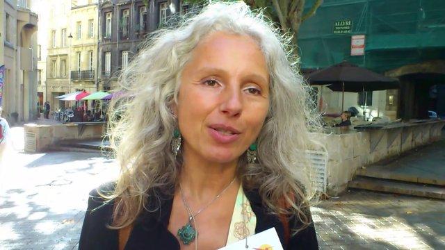 Revolutionnons l'éducation avec Isabelle à Bordeaux