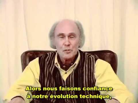 FR - Marcel Messing : Appel à l'éveil (Mars 2010) - VOSTFR