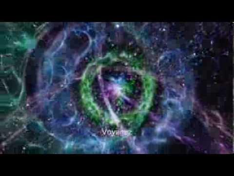 Je suis l'univers - Je suis l'amour