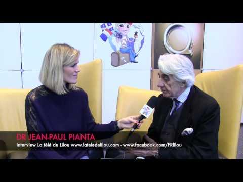 Dr JP Pianta: Le secret quantique de la science et la révolution du mieux-être