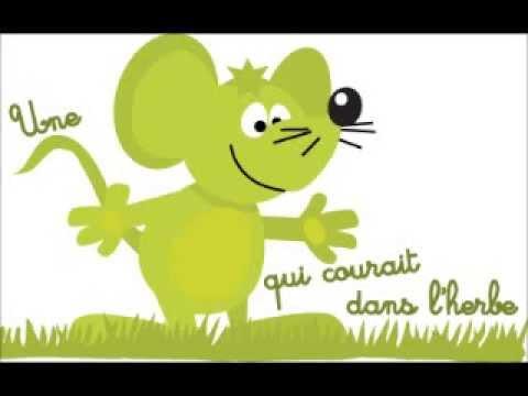 "Cantine ""Une souris verte"" explications selon Patrick Burensteinas"