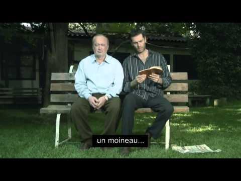"""Vidéo émotion : Le père, son fils et le moineau (""""What is that"""" VFST)"""
