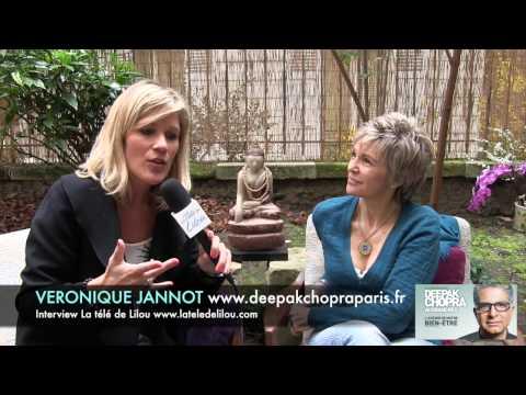 Deepak Chopra au Grand Rex à Paris le 19 mai : L'AVENIR DU BIEN-ÊTRE