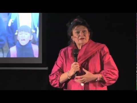 Une aide au développement pas comme les autres – Témoignage de Marianne Sebastien à TEDx