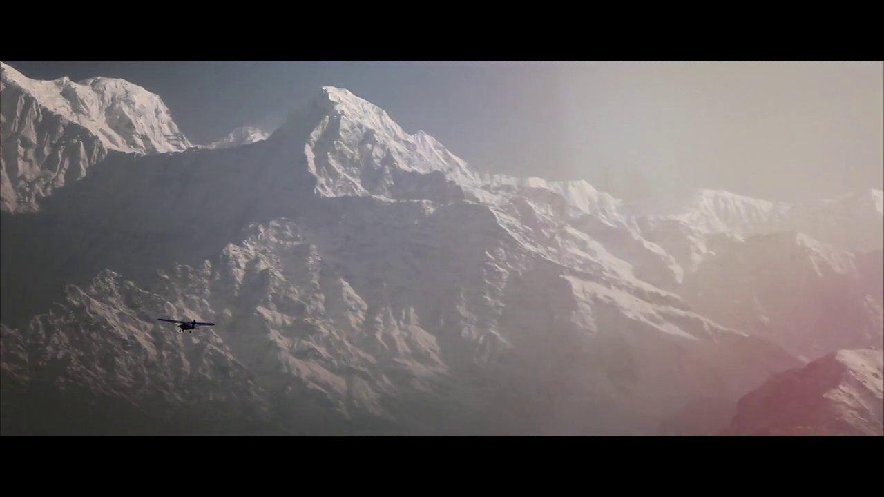Namaste Nepal - Path of Spirituality