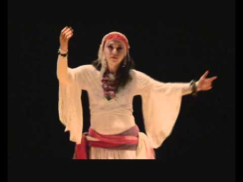 Marylène Famel Trio Joubran