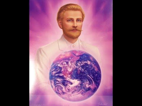 ☆ Méditation de purification et de transmutation avec la Flamme Violette ☆
