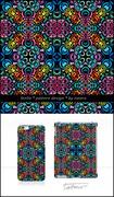 Stella - pattern design
