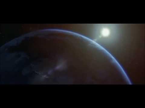 quel est le but de l'humanité ? Music and video by J-F Nicolai