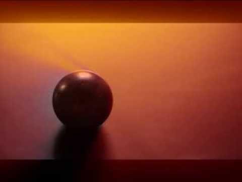 """ THE BALL """