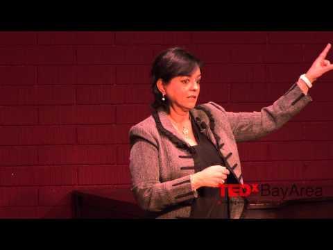 Mourir pour être moi-même ! Anita Moorjani - TEDx