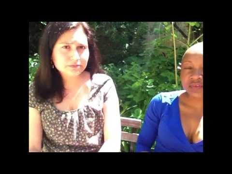 Le féminin sacré - Entrevue avec Fabiola Cova Parra I MartineNM Danse