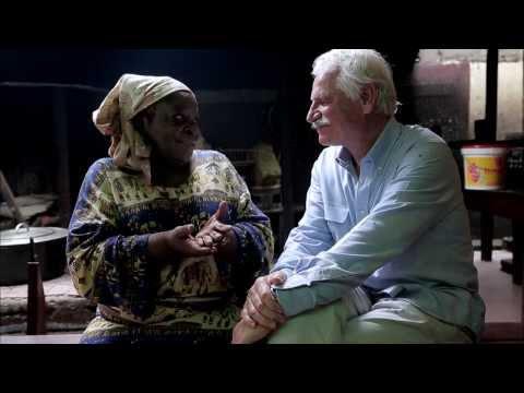 Yann Arthus-Bertrand touché au cœur par une femme africaine d'une extraordinaire dignité