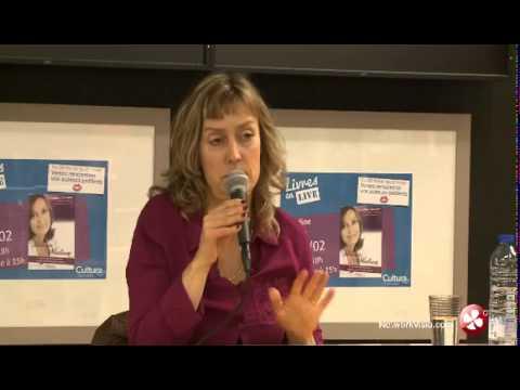 "Conférence ""Devenir Médium"" par Géraldine Garance 2"