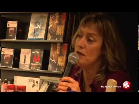 "Conférence ""Devenir Médium"" par Géraldine Garance 3"