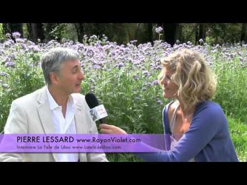 Canalisation St Germain, Message de l'emergence d'un nouveau monde - Pierre Lessard