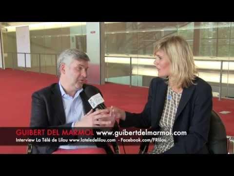 Du burn-out professionnel à l'intelligence intérieure - Guibert Del Marmol