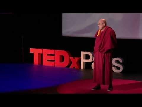 Plaidoyer pour l'altruisme: Matthieu at TEDxParis
