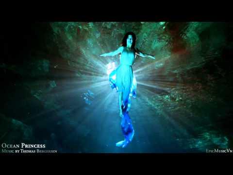 Ocean Princess (Remix Version) -Thomas Bergersen - EpicMusicVn | Cinematic