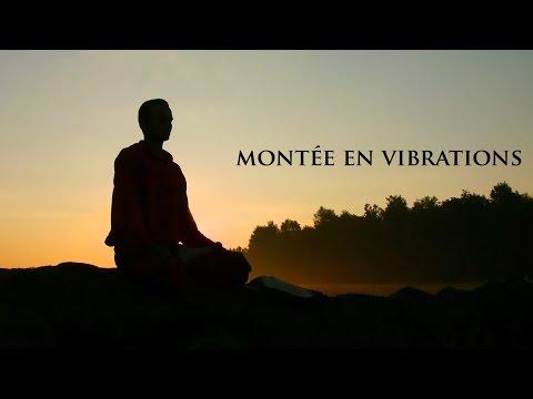 Christelle : Montée en Vibrations
