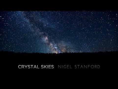 Crystal Skies 4k - Nigel Stanford