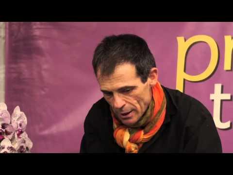 Espace Thérapeute : Interview de Patrick Canestrari par Nathalie Lefèvre