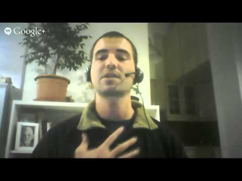 VibraConférence/Interview avec Quentin Disneur du site : http://sur-le-chemin-de-la-paix-interieu...
