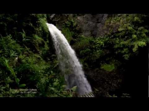 Au Fil de L'eau ✿❤✿ Relaxing, soothing music : Damien DUBOIS - Au Fil de L'eau ✿❤✿