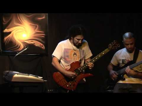 GHLARA - Silk Road (Kitaro cover) EN VIVO