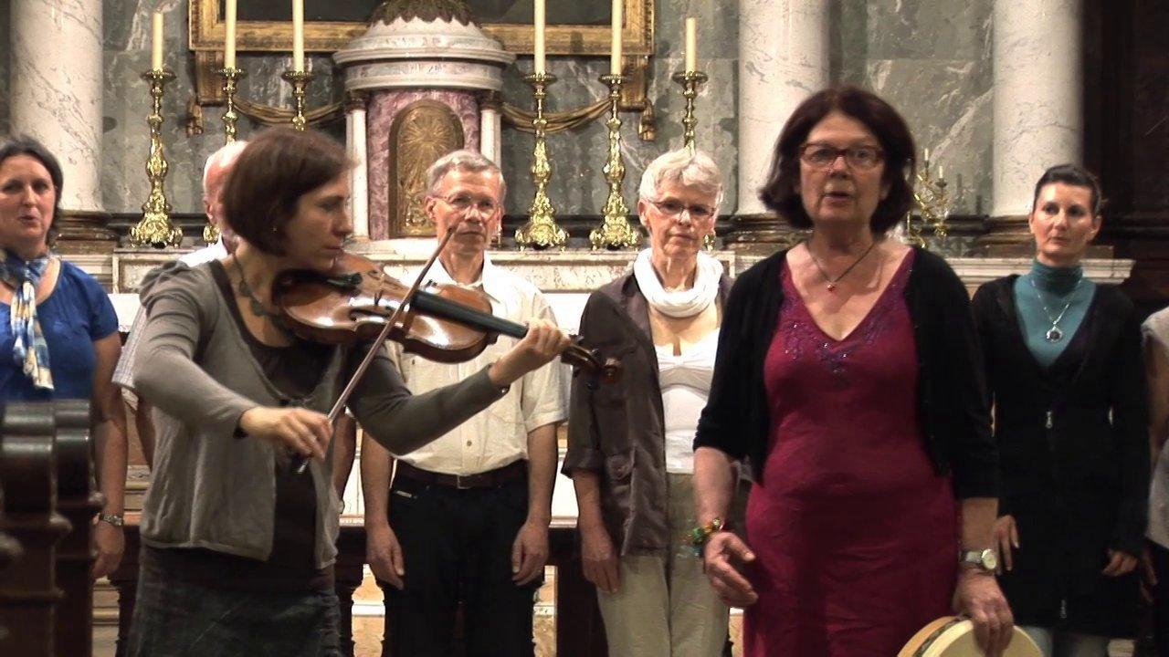 Euphonie Vocale - Extrait de Concert