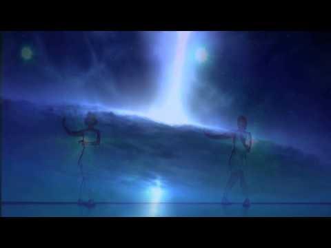 Danse de lumière - Enfants des étoiles
