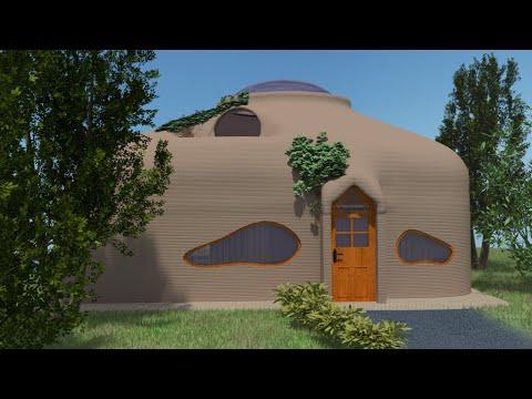Impression 3D Béton - Votre maison en 24h avec Constructions-3D