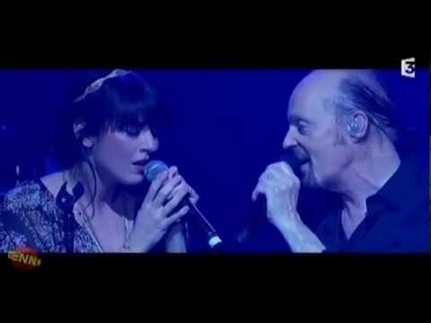 Alan Stivell et Nolwenn Leroy chantent Brian Boru à l'Olympia (2012)