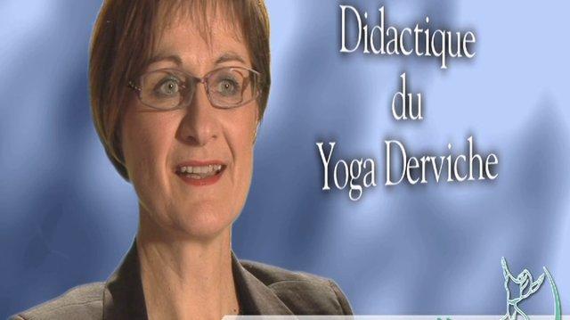 Didactique du Yoga Derviche