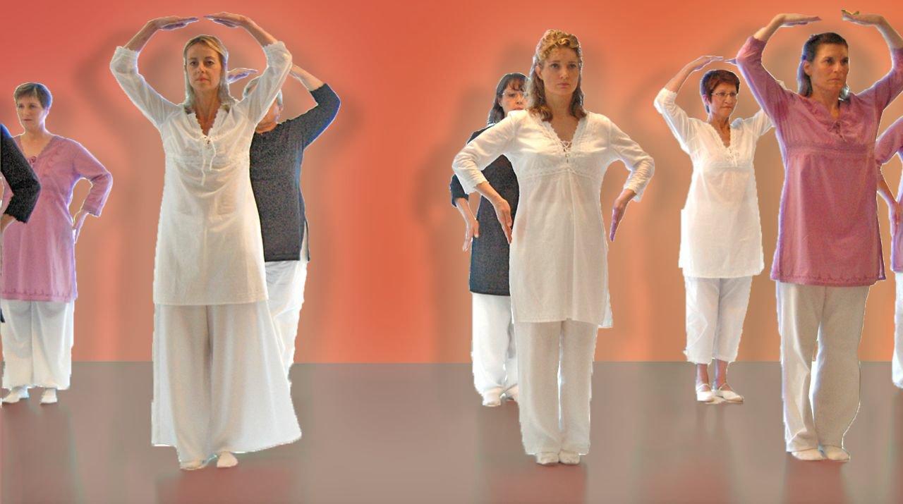 Danses et Mouvements Gurdjieff