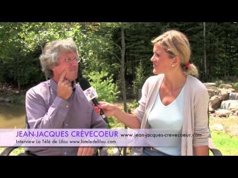 Mieux gérer sa relation amoureuse et son partenaire 'non spirituel' - Jean-Jacques Crèvecoeur (2/2)