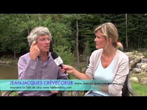 Pertes de pouvoir et comment le reprendre - Jean-Jacques Crèvecoeur - 1ère partie
