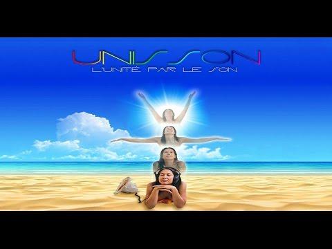"""UNISSON """"l'unité par le son"""" une expérience multi-sensorielle unique"""