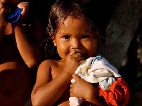 Yawanawas d'Amazonie : voyage au coeur de nos racines