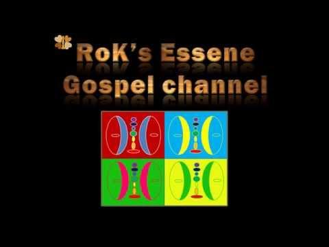 Chant Essene Gospel - une nouvelle ère (version ukulélé)