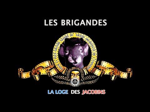 Les Brigandes - La loge des Jacobins