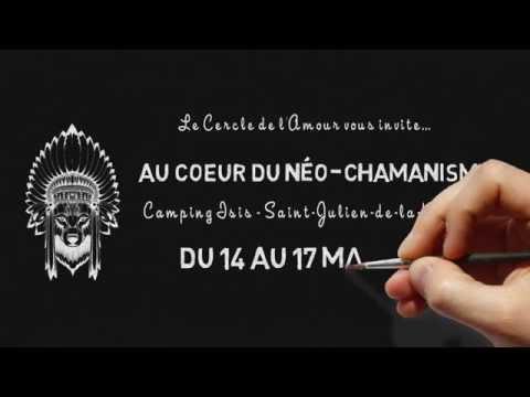 """Au Cœur Du Néo Chamanisme : """"Etre Bien Avec Soi"""" (3ème Édition 2015)"""