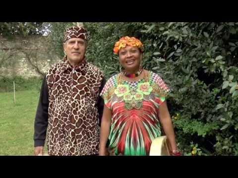 """Johanne & Tal Schaller vous invitent """"Au Cœur Du Néo Chamanisme"""" du 14 au 17 Mai 2015"""