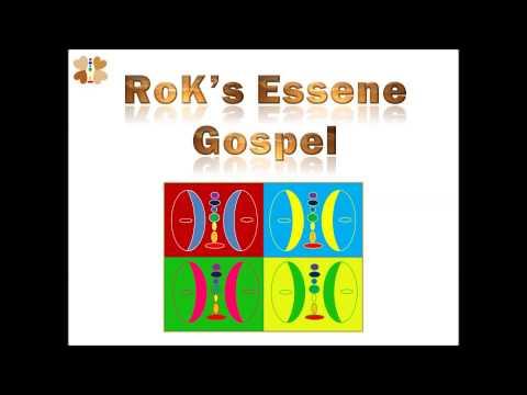 Chant Essene Gospel - Raphaël