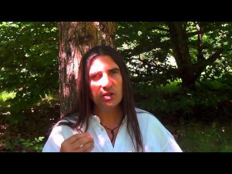 Entretien avec Conrad: La paix et l'Amour dans le Monde