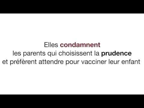 Appel urgent du prof. Henri Joyeux sur les vaccins DT-Polio